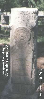 HRUTKAY, JOHN C. - El Paso County, Colorado   JOHN C. HRUTKAY - Colorado Gravestone Photos