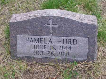 HURD, PAMELA - El Paso County, Colorado | PAMELA HURD - Colorado Gravestone Photos