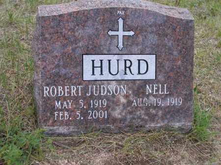 HURD, ROBERT JUDSON - El Paso County, Colorado | ROBERT JUDSON HURD - Colorado Gravestone Photos