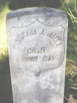IMES, WILLIAM L. - El Paso County, Colorado | WILLIAM L. IMES - Colorado Gravestone Photos