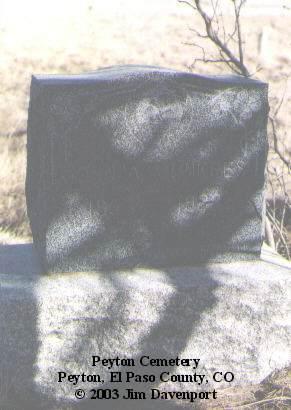 MUNKRES, JOHN W. - El Paso County, Colorado | JOHN W. MUNKRES - Colorado Gravestone Photos