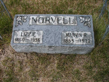 CONNER NORVELL, ELIZABETH - El Paso County, Colorado | ELIZABETH CONNER NORVELL - Colorado Gravestone Photos