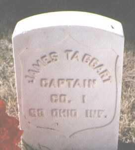 TAGGART, JAMES - El Paso County, Colorado | JAMES TAGGART - Colorado Gravestone Photos