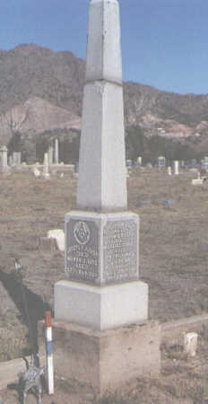 ASHBY, JOSEPH T. - Fremont County, Colorado | JOSEPH T. ASHBY - Colorado Gravestone Photos