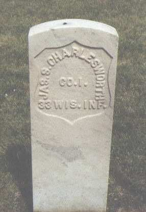 CHARLESWORTH, JAS. S. - Fremont County, Colorado | JAS. S. CHARLESWORTH - Colorado Gravestone Photos