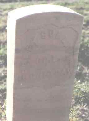 SULLIVAN, PERRY - Huerfano County, Colorado   PERRY SULLIVAN - Colorado Gravestone Photos