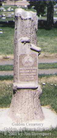 OLSEN, MATILDA A. - Jefferson County, Colorado   MATILDA A. OLSEN - Colorado Gravestone Photos