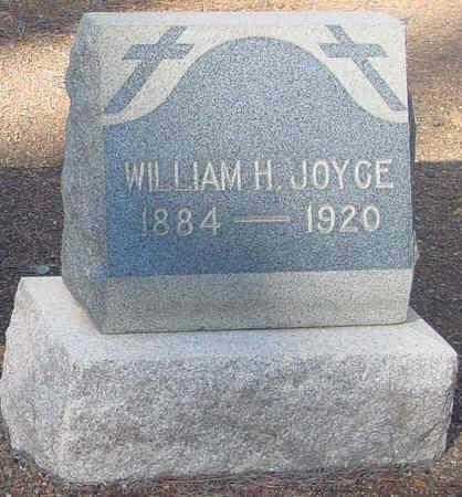 JOYCE, WILLIAM HENRY - Lake County, Colorado | WILLIAM HENRY JOYCE - Colorado Gravestone Photos