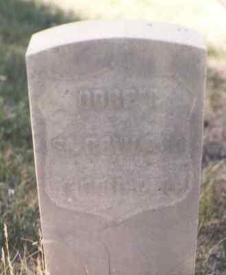 ROWLAND, S. - Lake County, Colorado | S. ROWLAND - Colorado Gravestone Photos