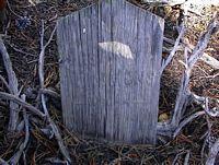 TIMMONS, ANNIE, MRS. - Lake County, Colorado | ANNIE, MRS. TIMMONS - Colorado Gravestone Photos
