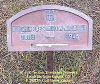 TOWNLEY, CHARLES - Lake County, Colorado | CHARLES TOWNLEY - Colorado Gravestone Photos