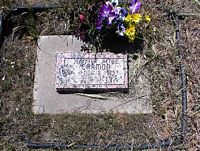 CARMON, JENNIFER RENEE - La Plata County, Colorado | JENNIFER RENEE CARMON - Colorado Gravestone Photos