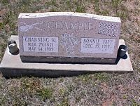 CHAMPIE, BONNIE FAYE - La Plata County, Colorado | BONNIE FAYE CHAMPIE - Colorado Gravestone Photos