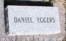EGGERS, DANIEL - La Plata County, Colorado | DANIEL EGGERS - Colorado Gravestone Photos