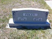FOLEY, LENA - La Plata County, Colorado | LENA FOLEY - Colorado Gravestone Photos