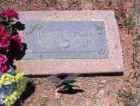 FRAME, DOROTHY N. - La Plata County, Colorado | DOROTHY N. FRAME - Colorado Gravestone Photos