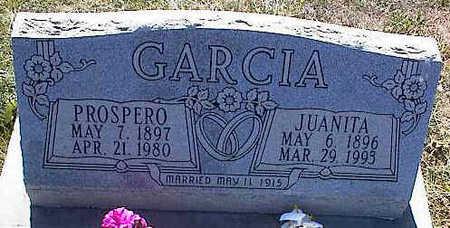 GARCIA, JUANITA - La Plata County, Colorado | JUANITA GARCIA - Colorado Gravestone Photos