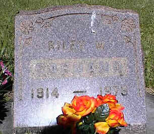 GARNAND, RILEY M. - La Plata County, Colorado | RILEY M. GARNAND - Colorado Gravestone Photos