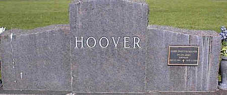 HOOVER, MOLLY - La Plata County, Colorado | MOLLY HOOVER - Colorado Gravestone Photos