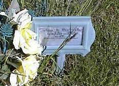 HUNTINGTON, CARLEAN B. - La Plata County, Colorado | CARLEAN B. HUNTINGTON - Colorado Gravestone Photos