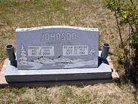 JOHNSON, HAROLD - La Plata County, Colorado | HAROLD JOHNSON - Colorado Gravestone Photos
