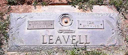 LEAVELL, CHARLES R. - La Plata County, Colorado | CHARLES R. LEAVELL - Colorado Gravestone Photos