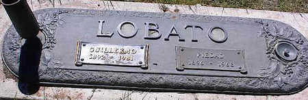 LOBATO, PIEDAD - La Plata County, Colorado   PIEDAD LOBATO - Colorado Gravestone Photos