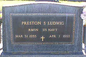 LUDWIG, PRESTON S. - La Plata County, Colorado | PRESTON S. LUDWIG - Colorado Gravestone Photos