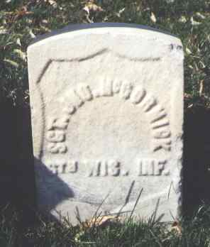 MCCORMICK, JNO. - La Plata County, Colorado | JNO. MCCORMICK - Colorado Gravestone Photos