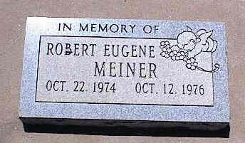 MEINER, ROBERT EUGENE - La Plata County, Colorado | ROBERT EUGENE MEINER - Colorado Gravestone Photos