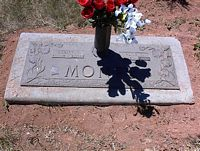 MONEY, GILBERT M. - La Plata County, Colorado | GILBERT M. MONEY - Colorado Gravestone Photos