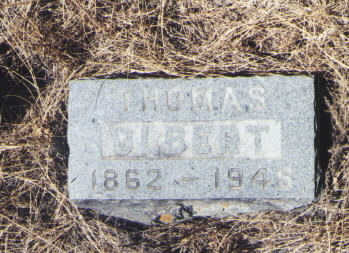 OLBERT, THOMAS - La Plata County, Colorado | THOMAS OLBERT - Colorado Gravestone Photos