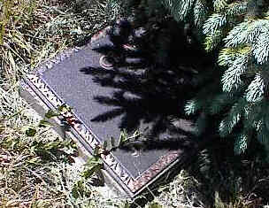 PARK, CLAUDE D. - La Plata County, Colorado | CLAUDE D. PARK - Colorado Gravestone Photos