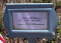 PARKS, ROBERT HAMILTON - La Plata County, Colorado   ROBERT HAMILTON PARKS - Colorado Gravestone Photos