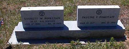PINKSTAFF, EVERTT W. - La Plata County, Colorado | EVERTT W. PINKSTAFF - Colorado Gravestone Photos
