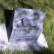 REA, GUSSIE - La Plata County, Colorado | GUSSIE REA - Colorado Gravestone Photos