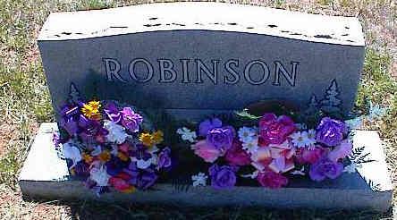 ROBINSON, VELMA M. - La Plata County, Colorado | VELMA M. ROBINSON - Colorado Gravestone Photos