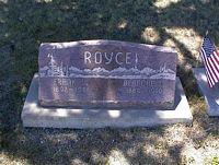 ROYCE, FRANK L. - La Plata County, Colorado | FRANK L. ROYCE - Colorado Gravestone Photos