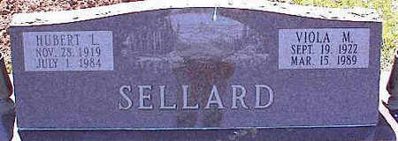 SELLARD, VIOLA M. - La Plata County, Colorado | VIOLA M. SELLARD - Colorado Gravestone Photos