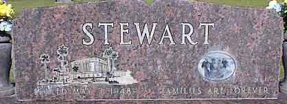 STEWART, NORMA RUTH - La Plata County, Colorado | NORMA RUTH STEWART - Colorado Gravestone Photos