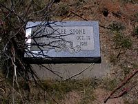 STONE, KEVIN LEE - La Plata County, Colorado   KEVIN LEE STONE - Colorado Gravestone Photos