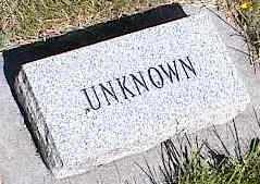 UNKNOWN, UNKNOWN - La Plata County, Colorado | UNKNOWN UNKNOWN - Colorado Gravestone Photos