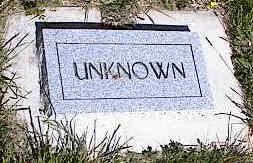 UNKNOWN, UNKNOWN - La Plata County, Colorado   UNKNOWN UNKNOWN - Colorado Gravestone Photos