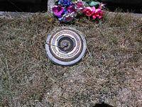 WELLS, VIOLET M. - La Plata County, Colorado | VIOLET M. WELLS - Colorado Gravestone Photos