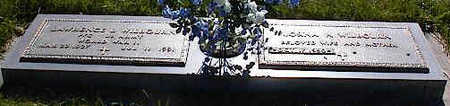 WILBOURN, LORNA N. - La Plata County, Colorado | LORNA N. WILBOURN - Colorado Gravestone Photos