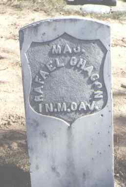 CHACON, RAFAEL - Las Animas County, Colorado | RAFAEL CHACON - Colorado Gravestone Photos