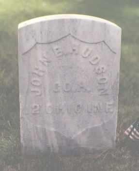 HUDSON, JOHN E. - Las Animas County, Colorado | JOHN E. HUDSON - Colorado Gravestone Photos