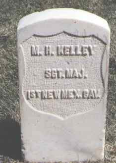 KELLEY, M. H. - Las Animas County, Colorado   M. H. KELLEY - Colorado Gravestone Photos