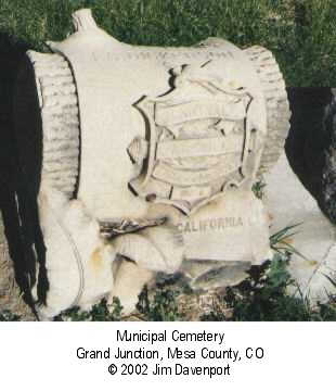 DICKERSON, JOHN C. - Mesa County, Colorado   JOHN C. DICKERSON - Colorado Gravestone Photos