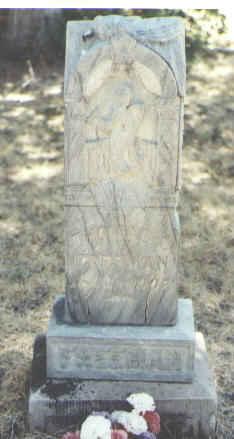 FREEMAN, THOMAS JEFFERSON - Montezuma County, Colorado | THOMAS JEFFERSON FREEMAN - Colorado Gravestone Photos